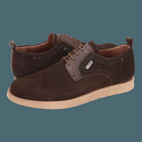 Δετά παπούτσια GK Uomo Santalezi