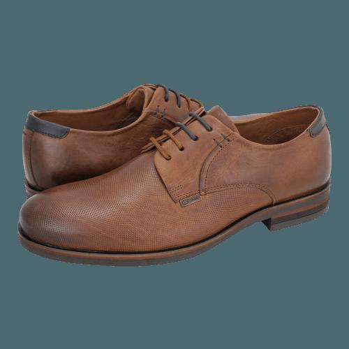 Δετά παπούτσια GK Uomo Sacelu
