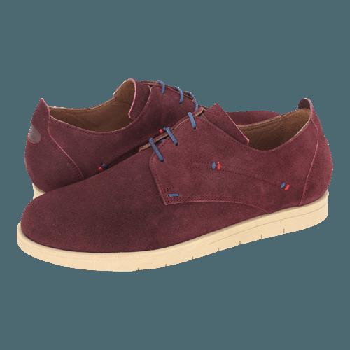 Δετά παπούτσια GK Uomo Sherburn