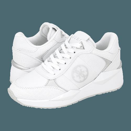 Παπούτσια casual Guess Tesha 4G Logo Sneaker
