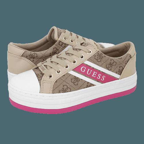 Παπούτσια casual Guess Barona 4G Logo Sneaker