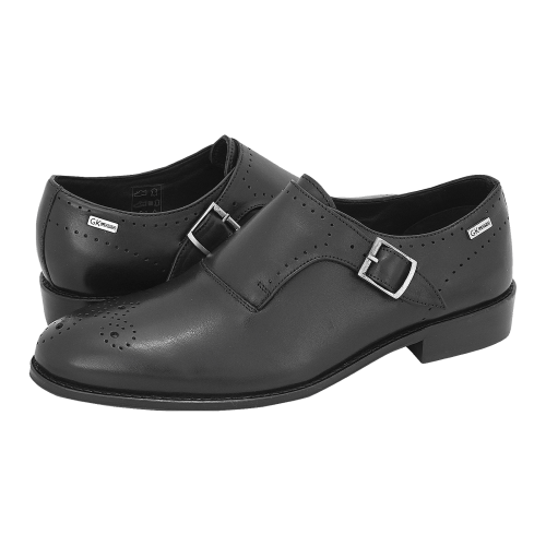 Loafers GK Uomo Mikhal