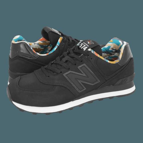 Αθλητικά Παπούτσια New Balance ML 574 GYH