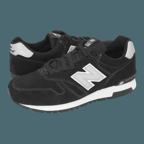 Αθλητικά Παπούτσια New Balance ML565BK