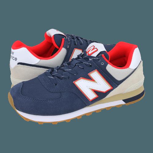 Αθλητικά Παπούτσια New Balance ML574SKB