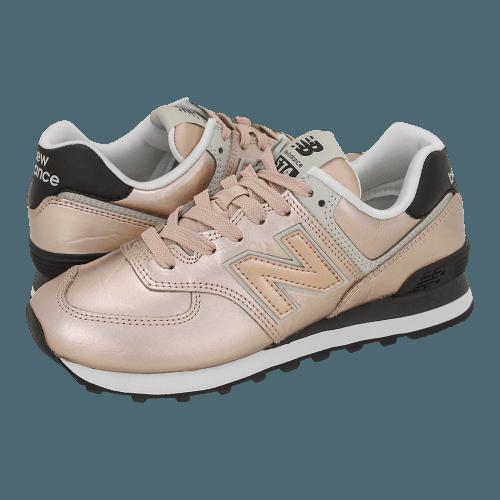 Αθλητικά Παπούτσια New Balance WL574WER