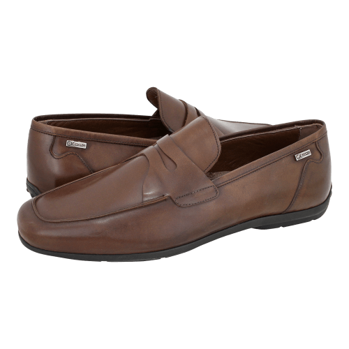 Loafers GK Uomo Mourente