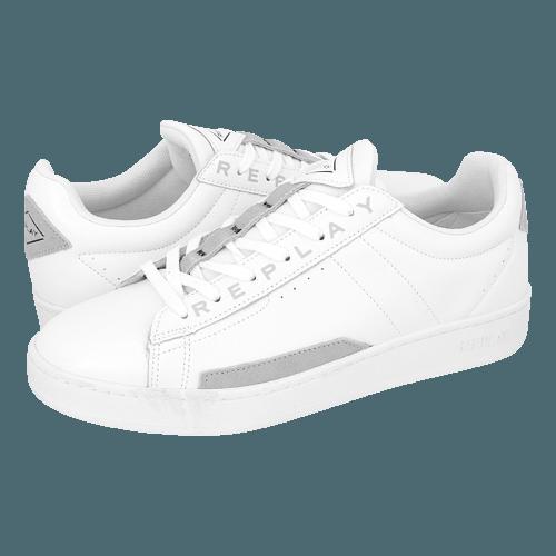 Παπούτσια casual Replay Classic Base