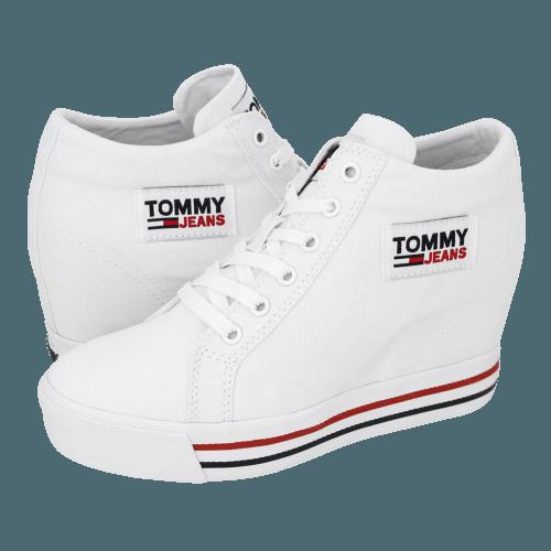 Παπούτσια casual Tommy Hilfiger Tommy Jeans Wedge Sneaker