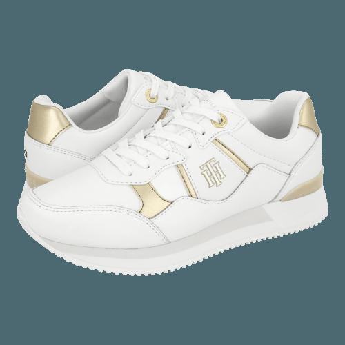 Παπούτσια casual Tommy Hilfiger TH Interlock City Sneaker