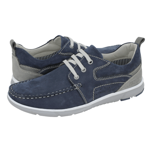 Boat shoes Yot Brooker