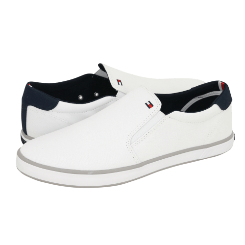 Παπούτσια casual Tommy Hilfiger Iconic Slip On Sneaker