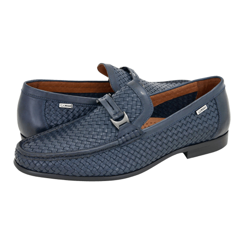 Loafers GK Uomo Mercey