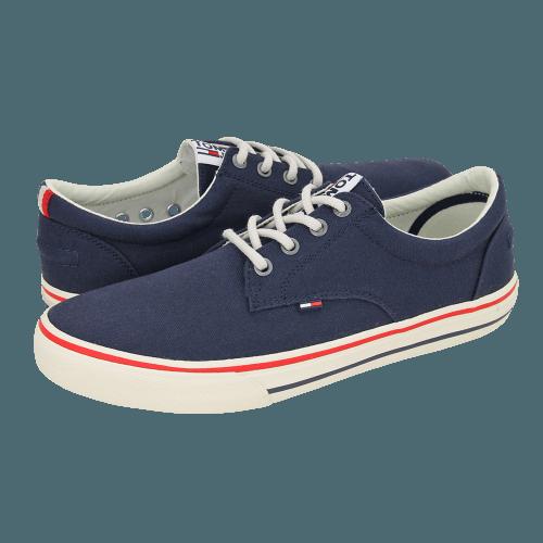 Παπούτσια casual Tommy Hilfiger Tommy Jeans Textile Sneaker