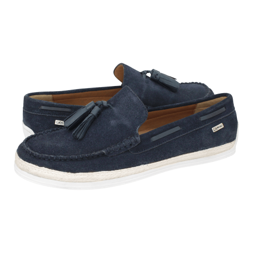 Loafers GK Uomo Montandon