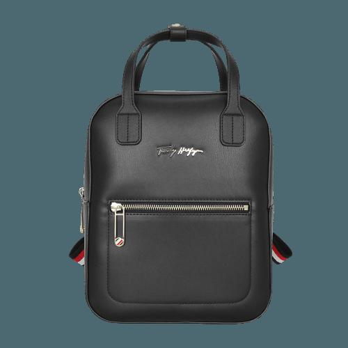 Τσάντα Tommy Hilfiger Iconic Tommy Backpack Signature
