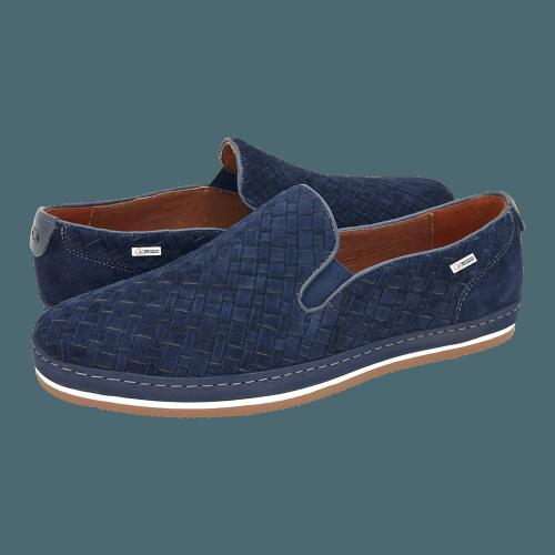 Loafers GK Uomo Medea