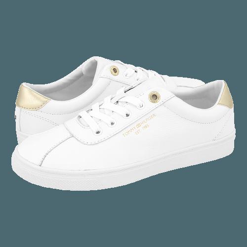 Παπούτσια casual Tommy Hilfiger Court Leather Sneaker