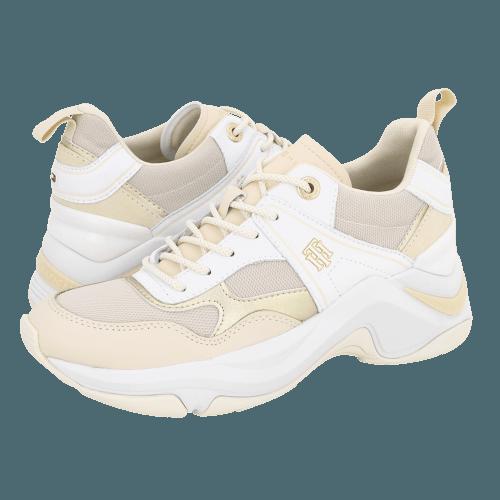 Παπούτσια casual Tommy Hilfiger Fashion Wedge Sneaker