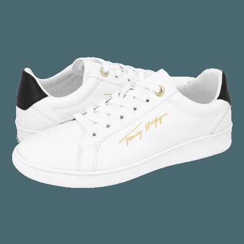 Παπούτσια casual Tommy Hilfiger Signature Court Sneaker