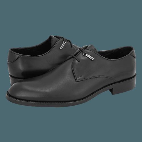 Δετά παπούτσια Guy Laroche Silverlake