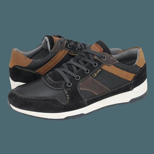 Παπούτσια casual GK Uomo Creswick