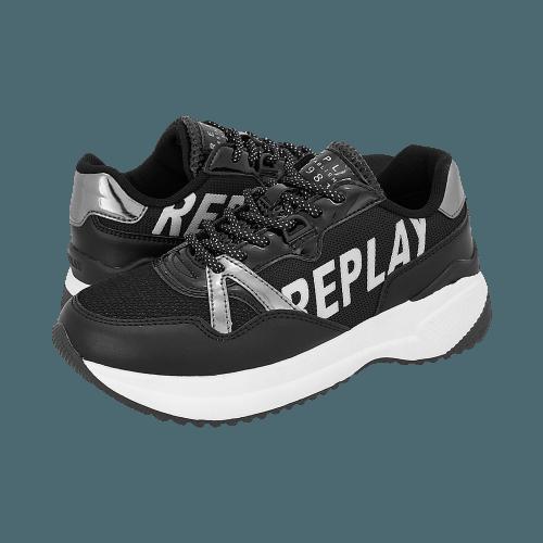 Casual Παιδικά Παπούτσια Replay Solar L