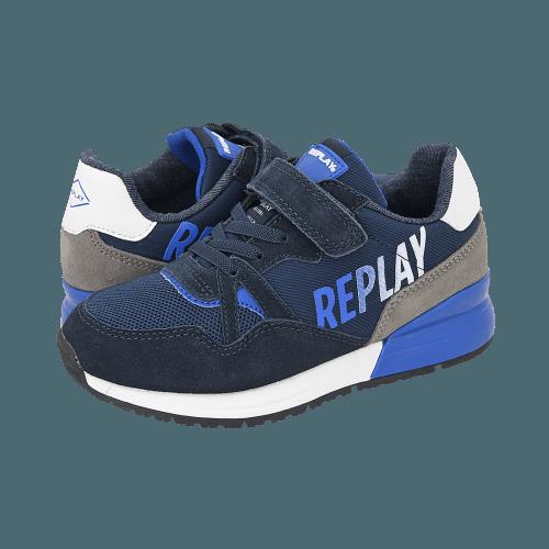 Casual Παιδικά Παπούτσια Replay Blazen S