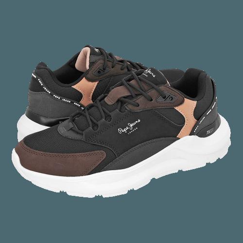 Παπούτσια casual Pepe Jeans Brooks Tech