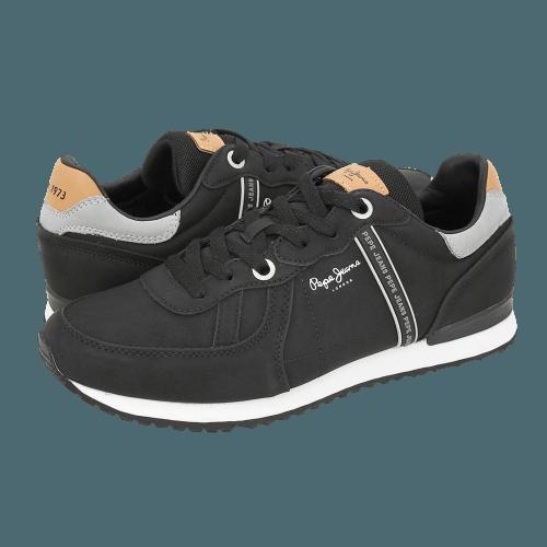Παπούτσια casual Pepe Jeans Tinker Road