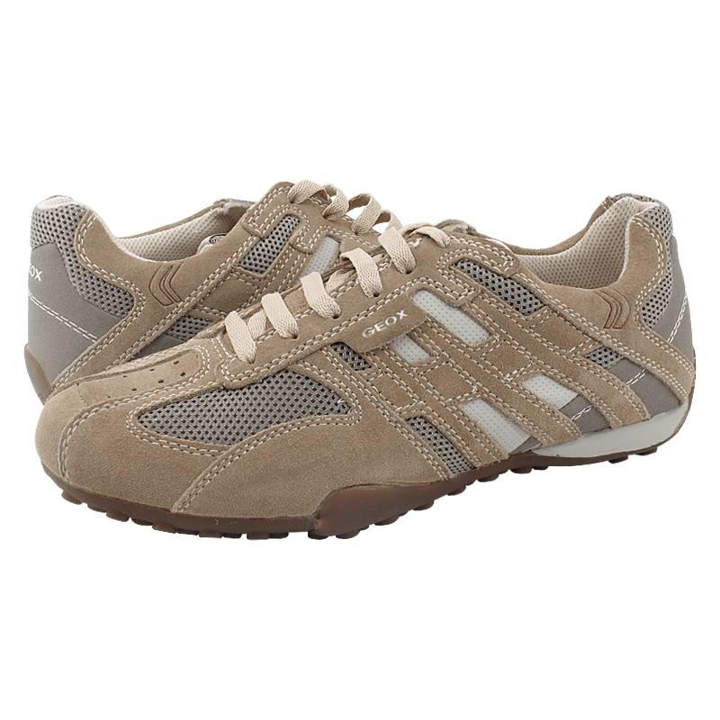6ada601a0e Colbertaldo - Ανδρικά παπούτσια casual Geox από καστορι και υφασμα ...