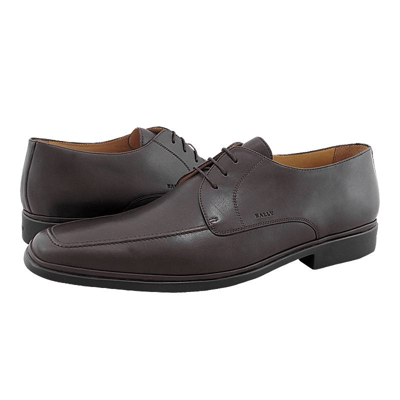 aae47996207 Severa - Ανδρικά παπούτσια Bally από δέρμα - Gianna Kazakou Online