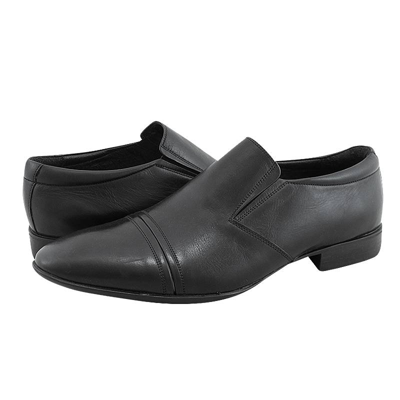 Skandia - Ανδρικά παπούτσια Prima lo uomo από δέρμα - Gianna Kazakou ... afa406bdbc0