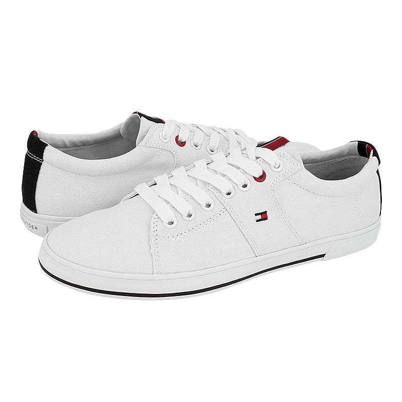 Canzo - Ανδρικά παπούτσια casual Tommy Hilfiger από υφασμα - Gianna ... 3345836462e