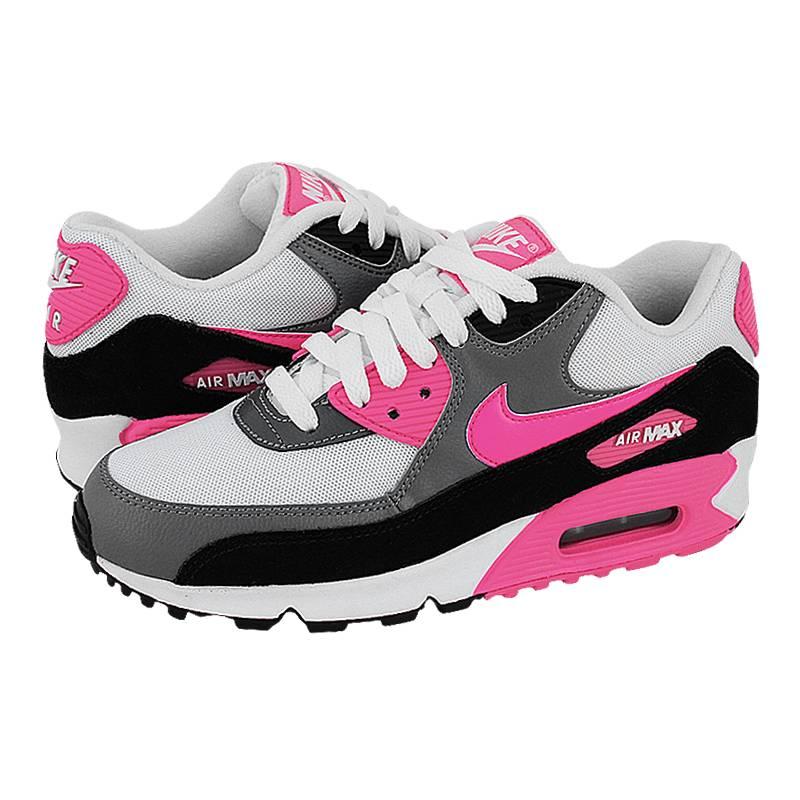 Air Max 90 Essential - Γυναικεία αθλητικά παπούτσια Nike από δερμα ... c1805f4b36e