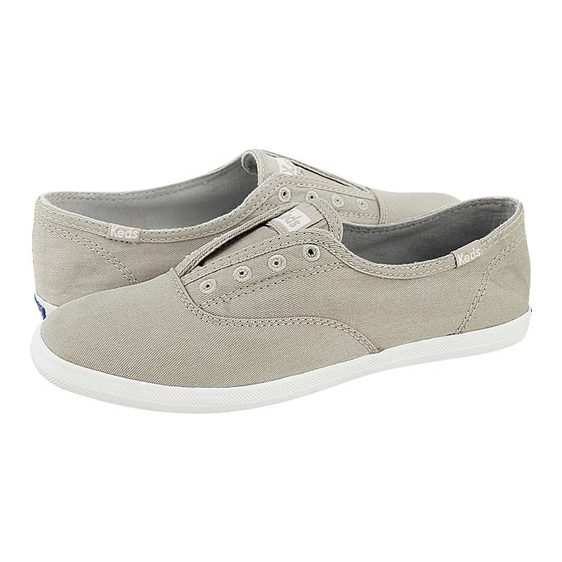 Chillax Seasonal Solids - Γυναικεία παπούτσια casual Keds από υφασμα ... 80b50f3cb03