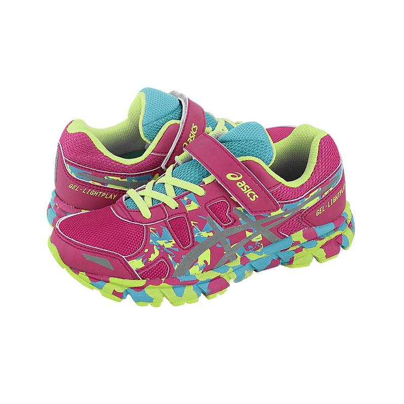 2259ef4144f Αθλητικά Παιδικά Παπούτσια Asics Gel-Lightplay PS