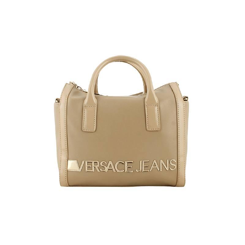 33d7d2e6c6 Thelitz - Γυναικεία τσάντα Versace Jeans από δερμα συνθετικο και ...