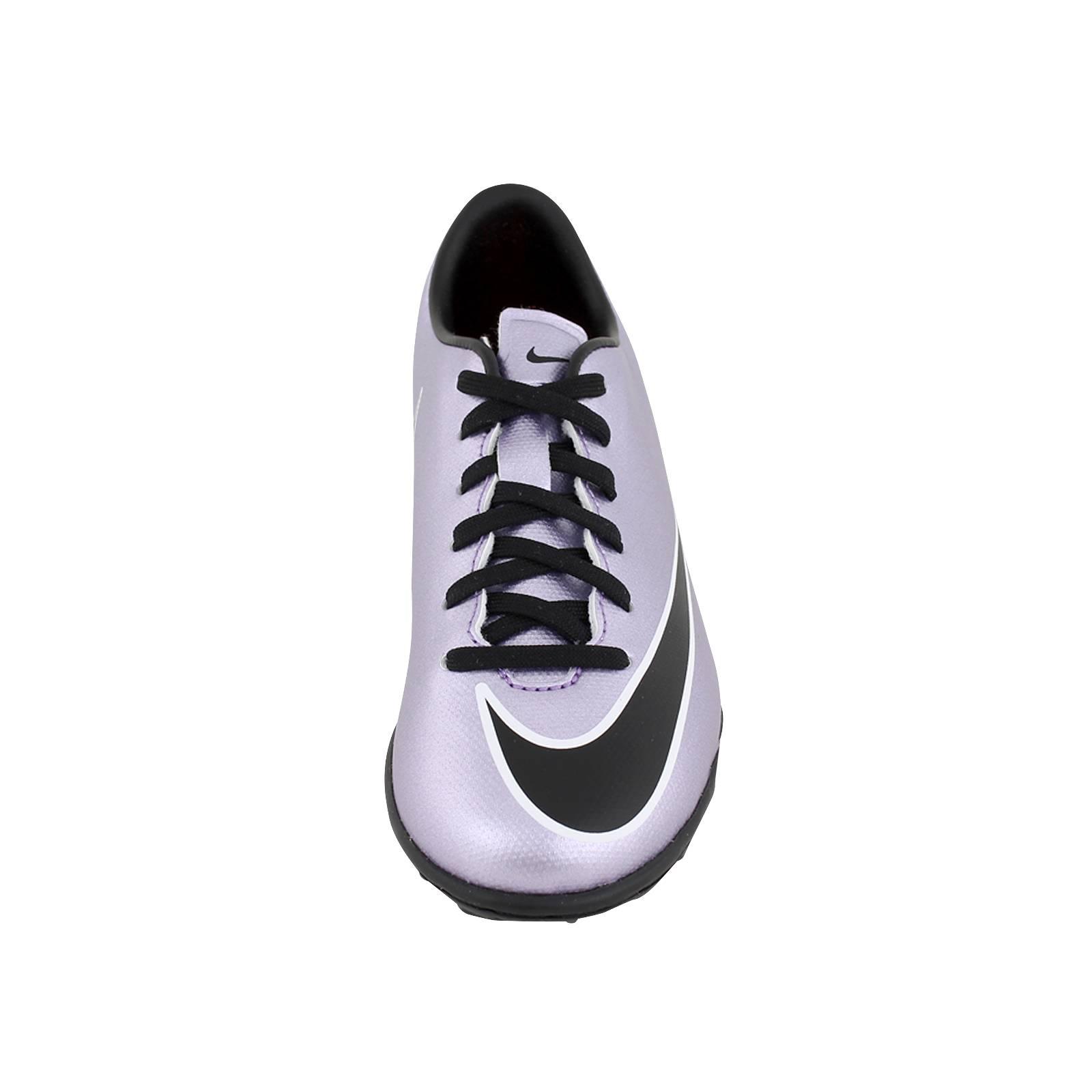 JR Mercurial V TF - Παιδικά αθλητικά παπούτσια Nike από δερμα ... a3b96b7d7f9