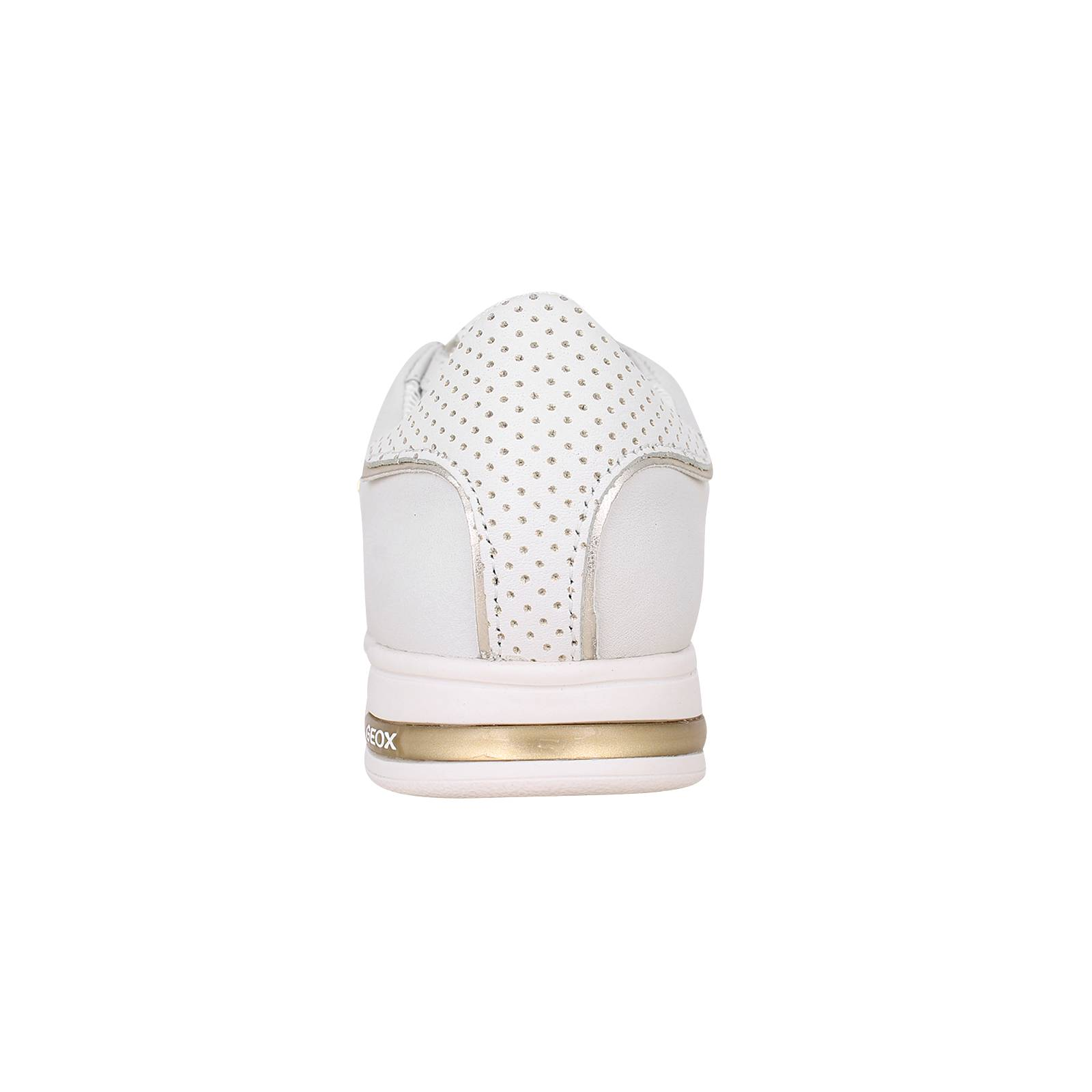 Codeso - Γυναικεία παπούτσια casual Geox από δέρμα - Gianna Kazakou ... 84cc8d47d9b