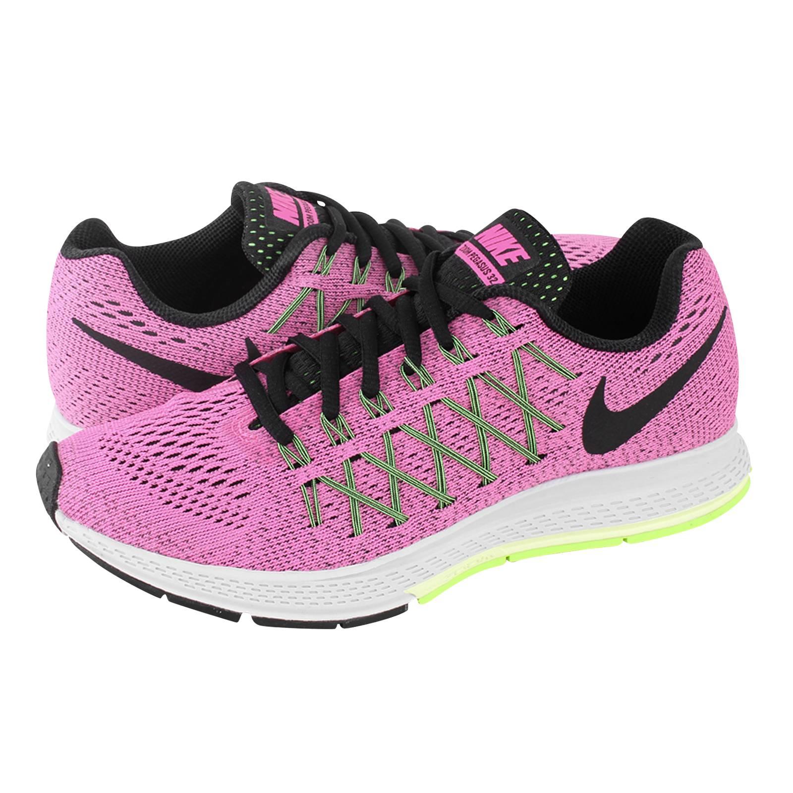 fec34acbf74 Air Zoom Pegasus 32 - Γυναικεία αθλητικά παπούτσια Nike από υφασμα ...