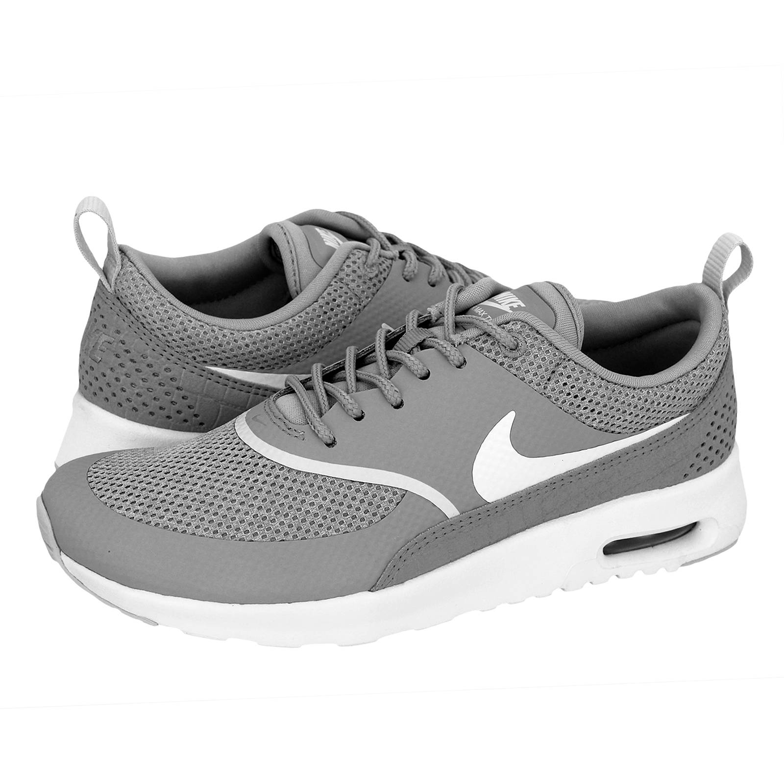 7d66463498f Air Max Thea - Γυναικεία αθλητικά παπούτσια Nike από υφασμα και ...