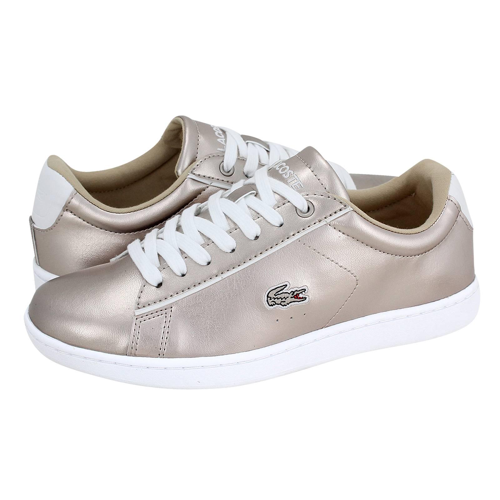 f40db8025ff Παπούτσια casual Lacoste Charo