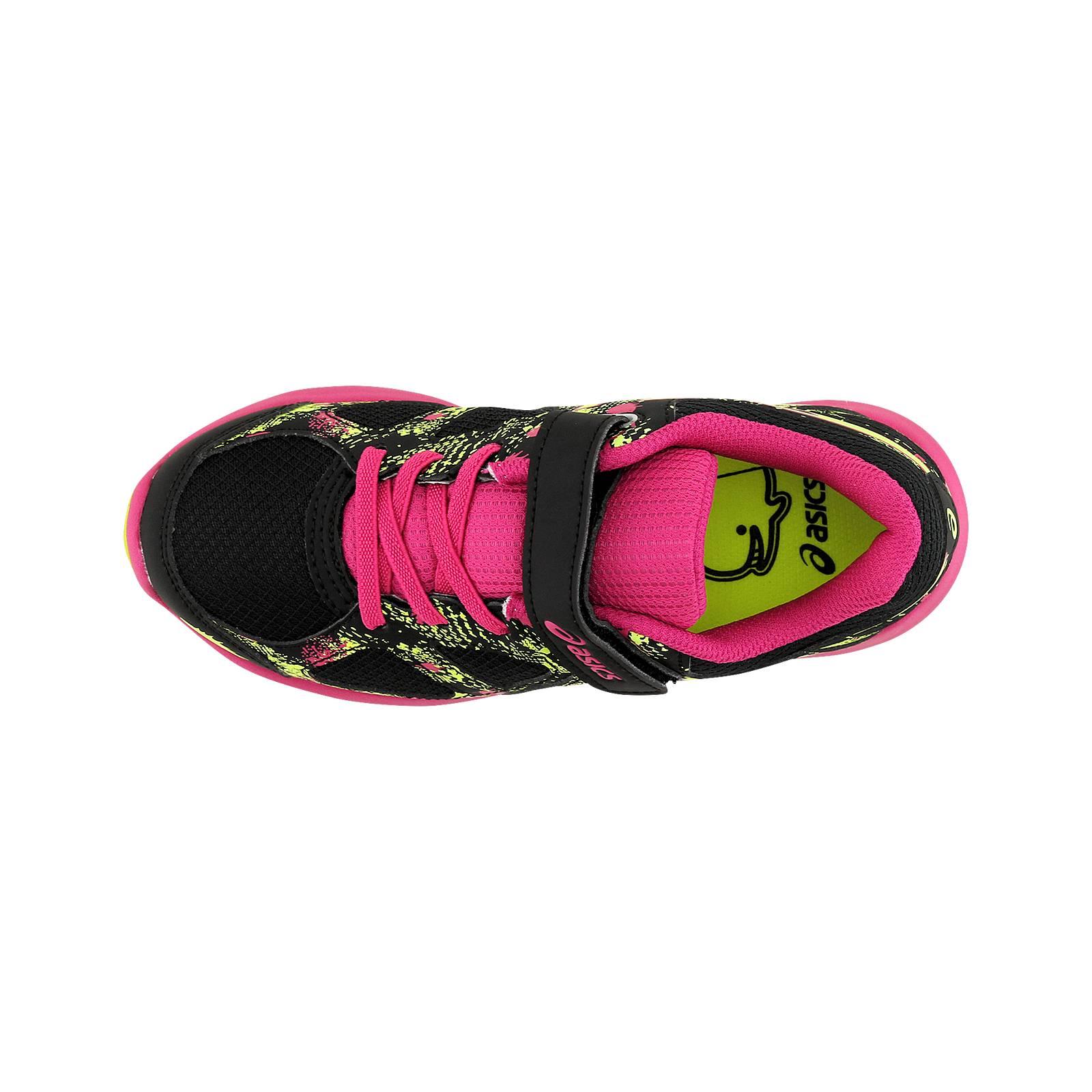 Gel-Lightplay 3 PS - Παιδικά αθλητικά παπούτσια Asics από υφασμα και ... 0eda409fd35