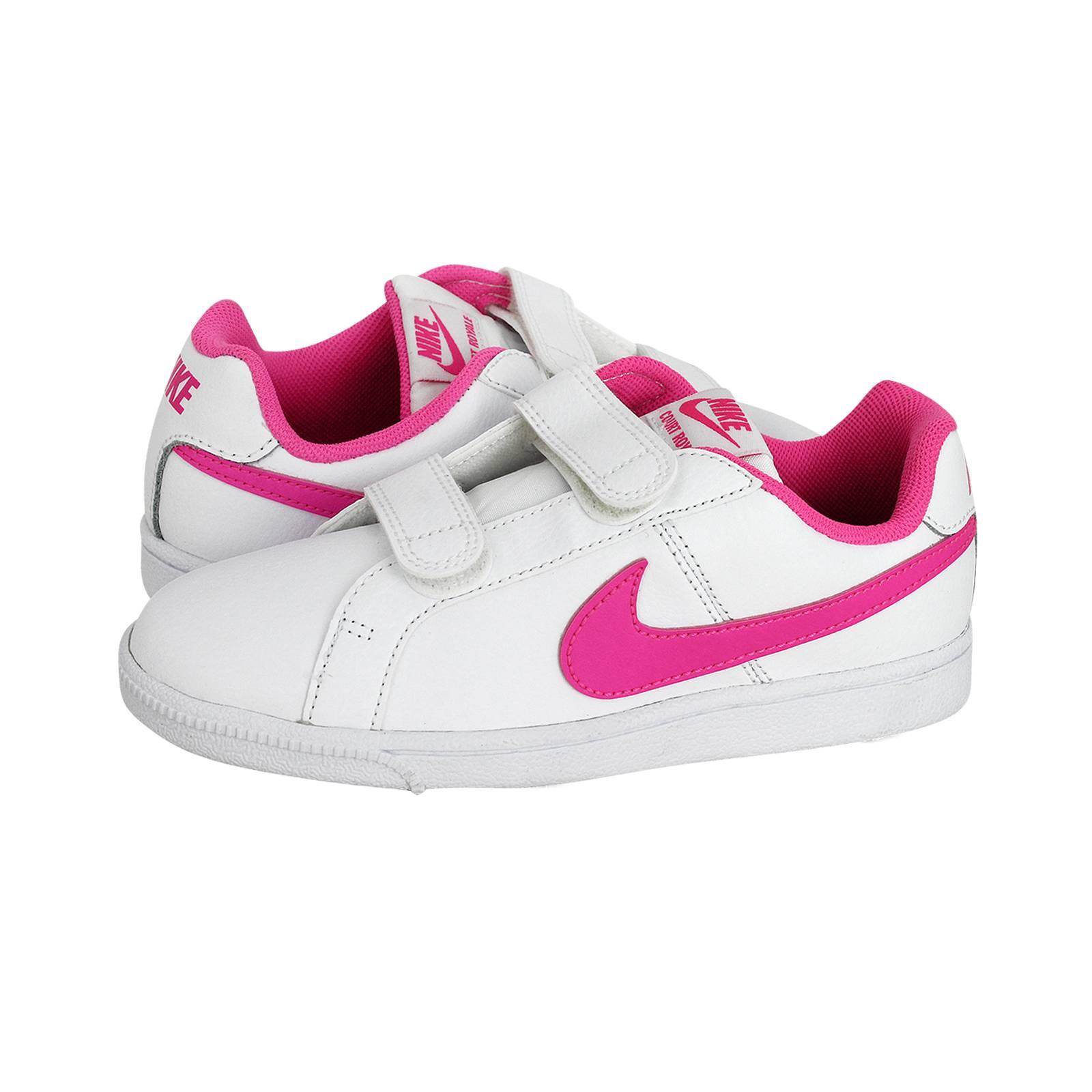 7b22338e8af Court Royale - Παιδικά αθλητικά παπούτσια Nike από δέρμα - Gianna ...