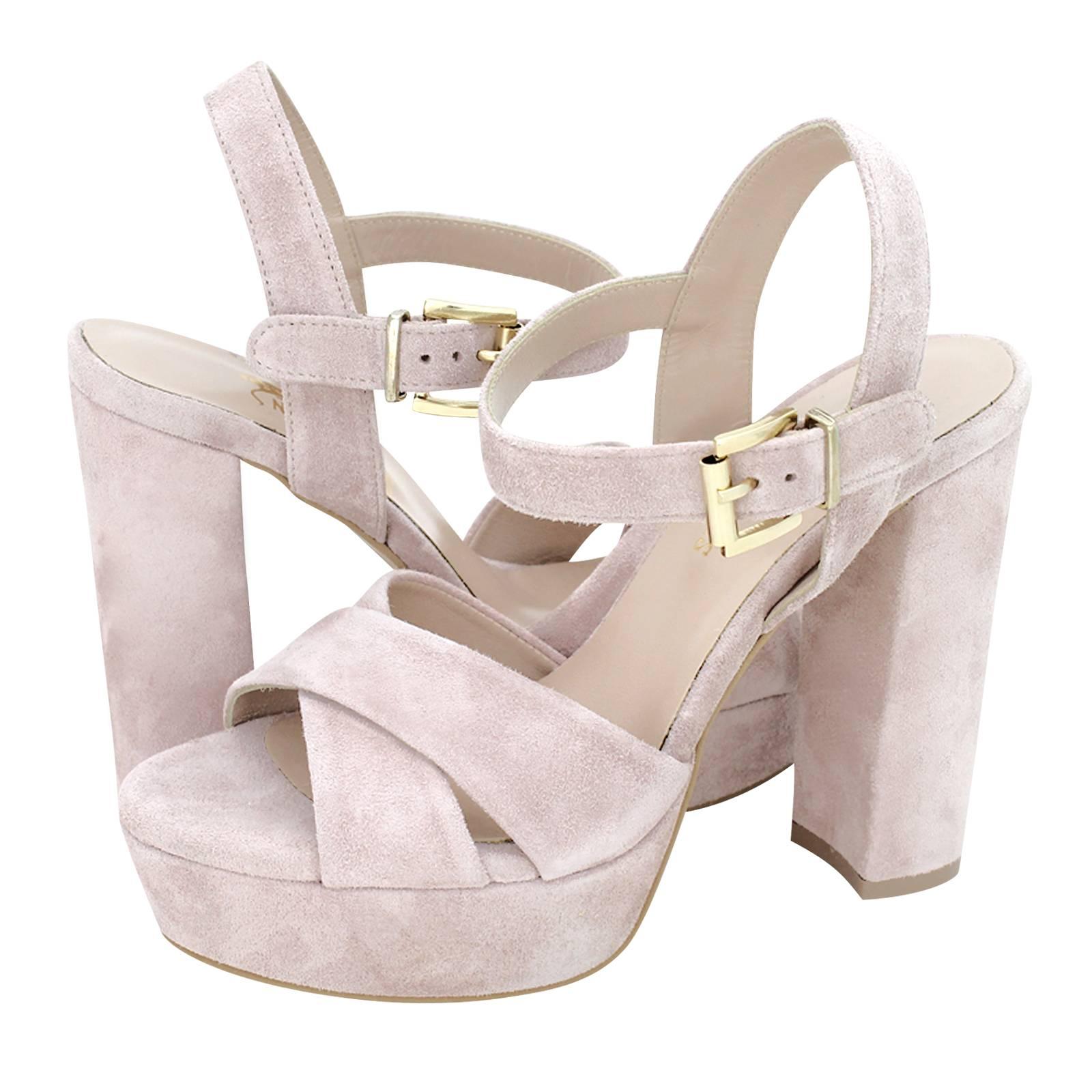 Solingen - Γυναικεία πέδιλα Nelly Shoes από καστορι - Gianna Kazakou ... ea9c6f21e40