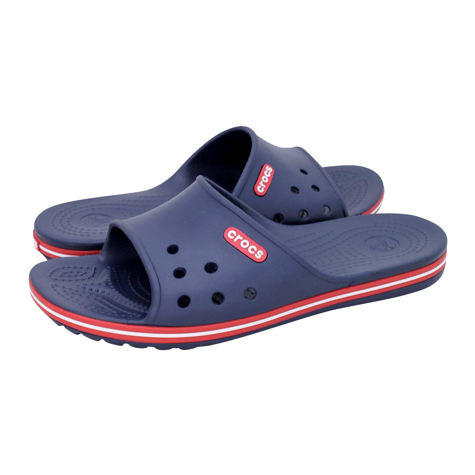 00946617ac1 Crocband II Slide - Ανδρικά σανδάλια Crocs από croslite - Gianna ...