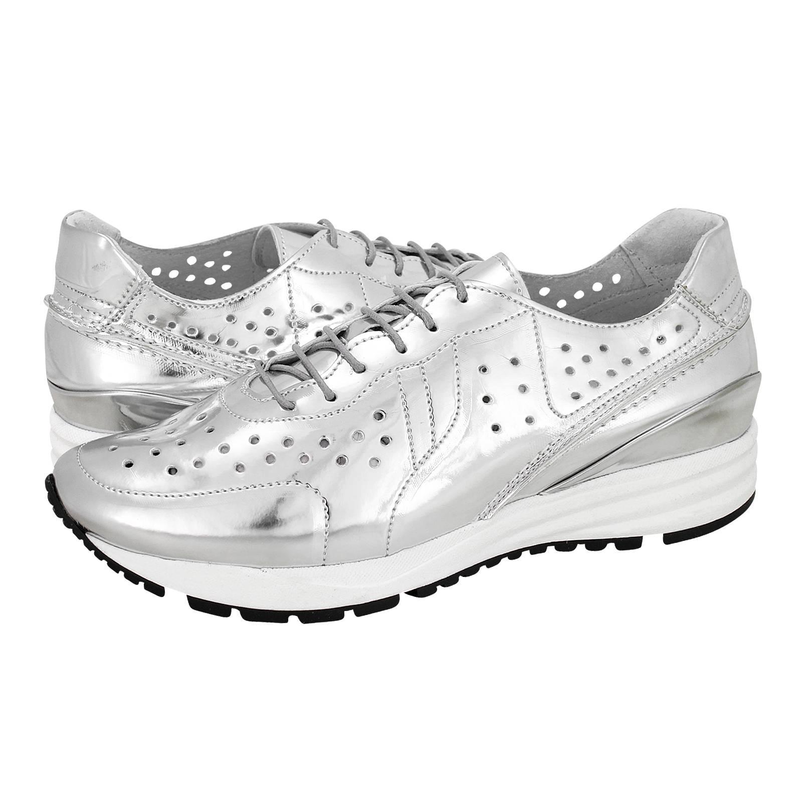 Carini - Γυναικεία παπούτσια casual Kricket από δερμα συνθετικο ... befbbeb0930