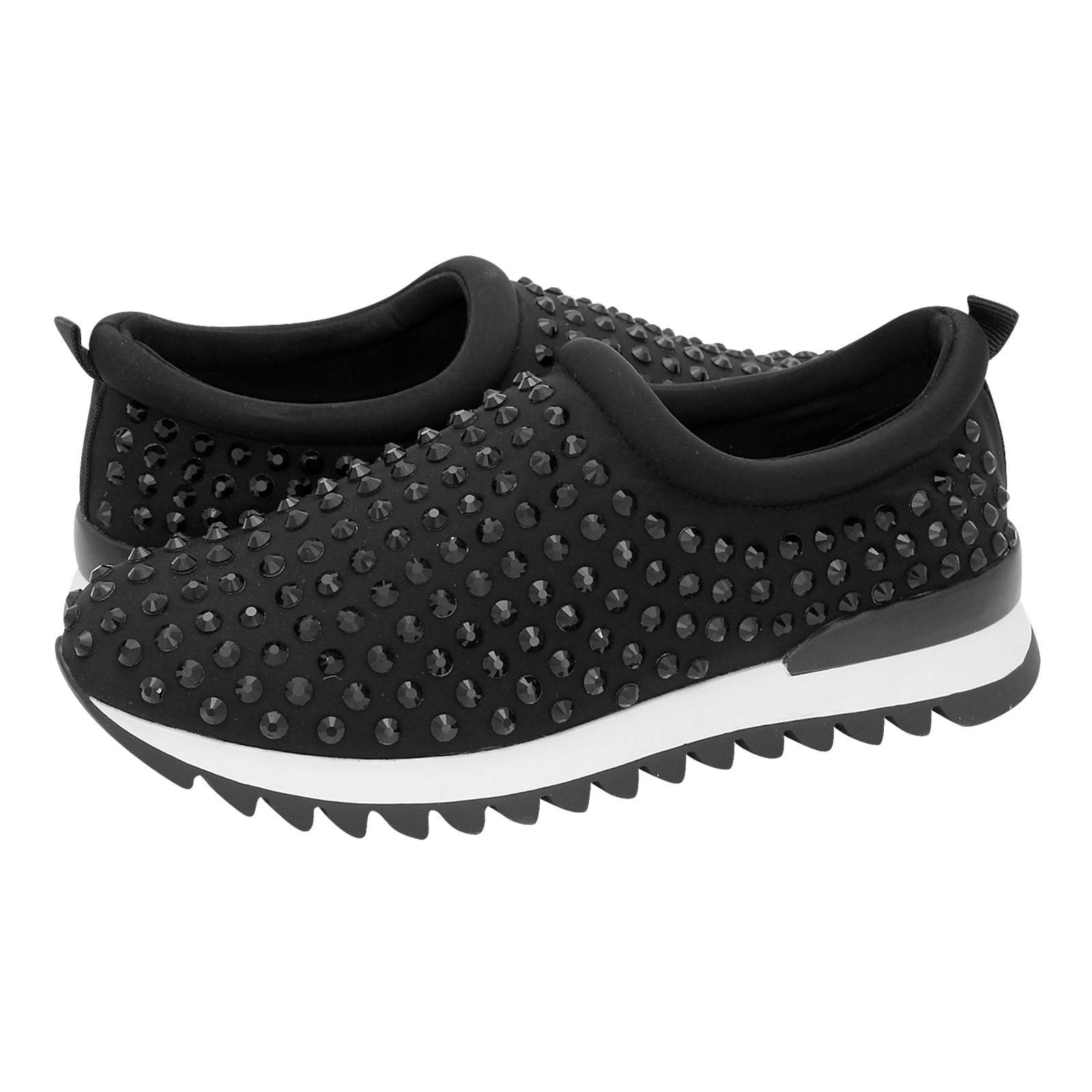 Cotillo - Γυναικεία παπούτσια casual Primadonna από λικρα - Gianna ... 004587d4219