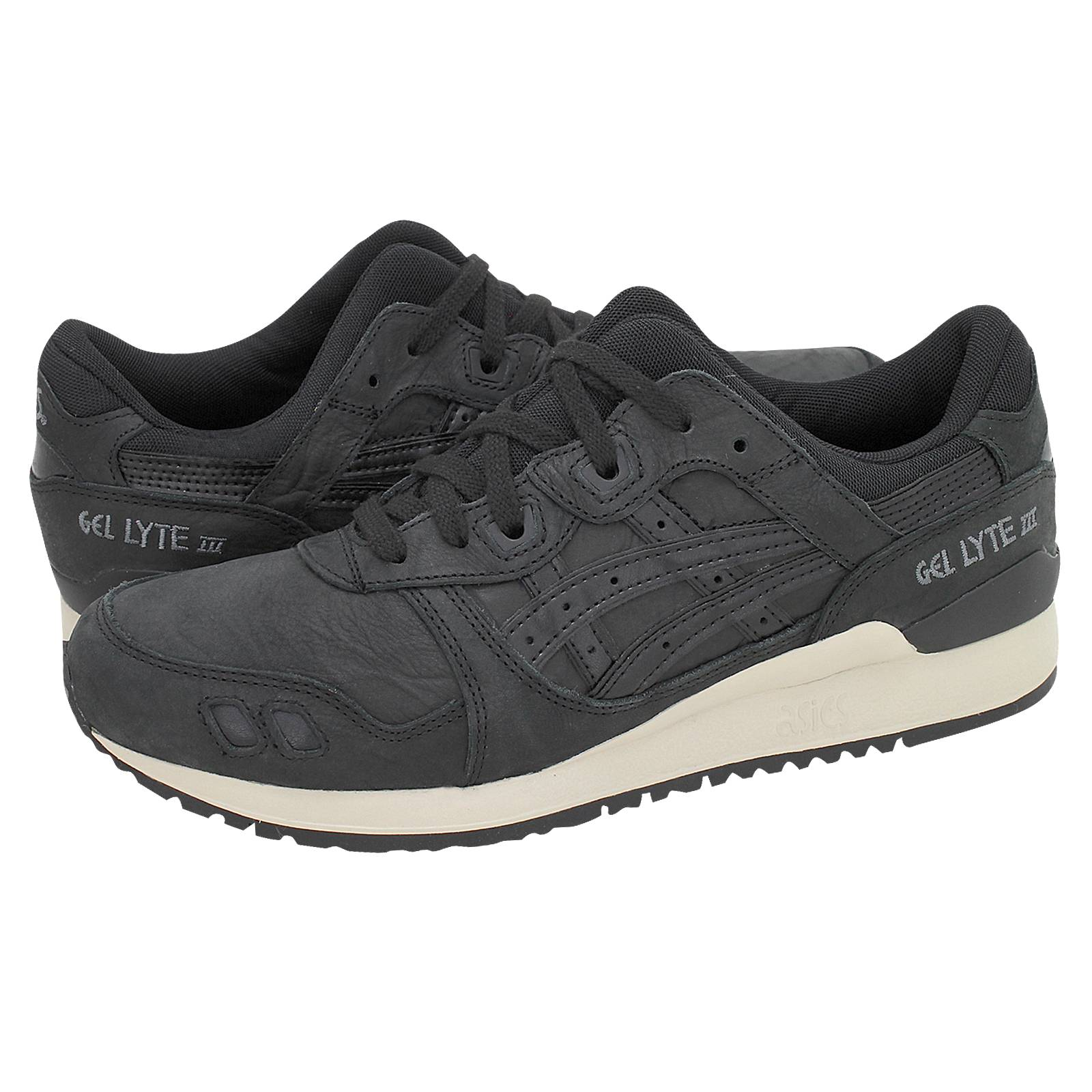 d0f29014107 Gel-Lyte III - Ανδρικά αθλητικά παπούτσια Asics από nubuck, δερμα ...: